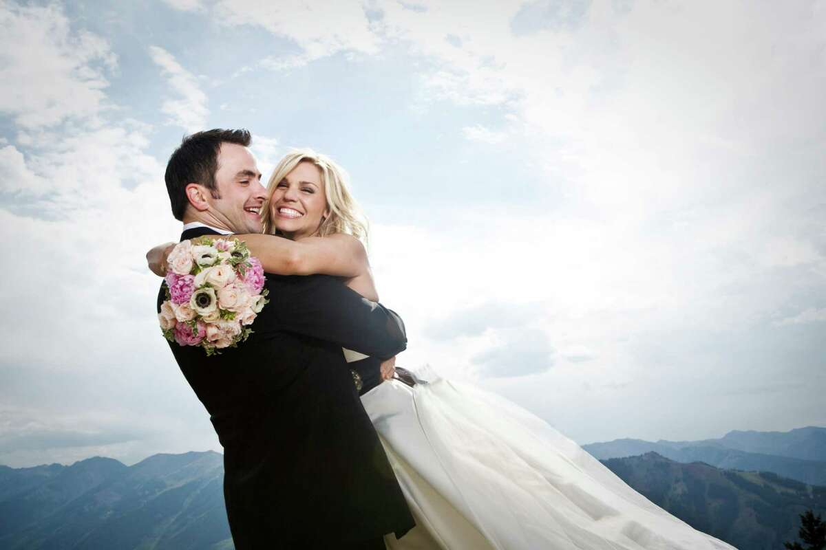 Not interested in getting married? There's a better chance you grew up in a big, liberal city. Harvard economists compiled a ton of data on geography, and noticed a causal relationship between your hometown and the odds your married by age 26. Redder states with lower popular densities are the most encouraging for wedding bells. See which states have a higher likelihood than average for marriage. Source: New York Times' The Upshot *Note: Data not available for Alaska