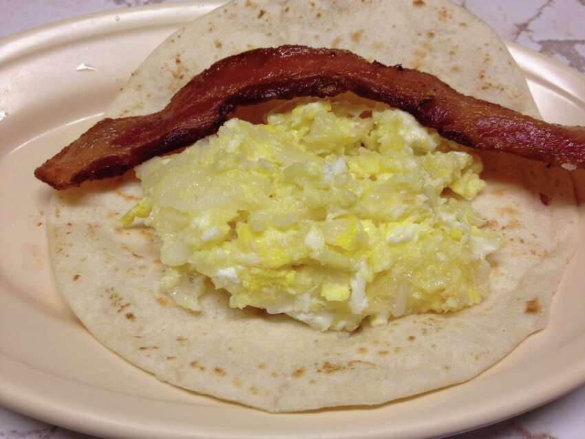 Garcia's Mexican Food: 842 Fredericksburg Road