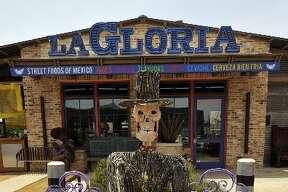 La Gloria is located at The Pearl.