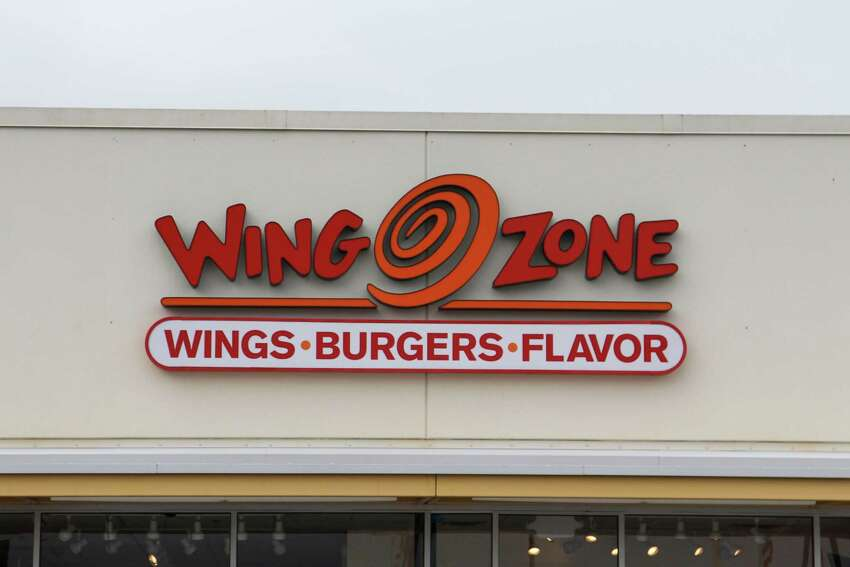 Raymond Patrick has worked in the U.S. Army for more than 25 years. He's now the owner of San Antonio's fourth Wing Zone location.