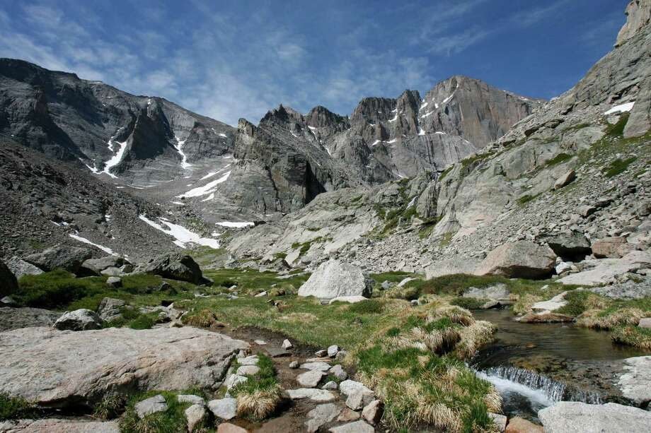 Rocky Mountain National Park is one of the most popular parks in the national park system. / Handout Email