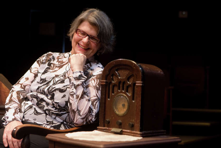 Rebecca Greene Udden, Executive Director of Main Street Theatre, recently received the 2009 Kim Hupp Award from Bayou City Concert Musicals  for contributions to Musical Theatre. Photo: R. Clayton McKee, Freelance / Freelance