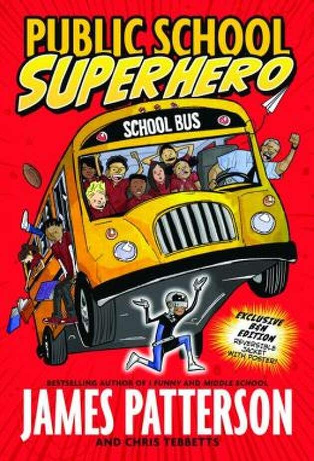 """Public School Superhero"" Photo: Xx"