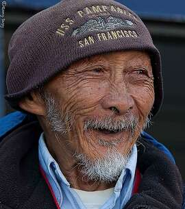Every day, for the last 20 years of his life, Marvin Wong volunteered his time to work on the USS Pompanito at Pier 45 in San Francisco. He died in February 2015 at the age of 91.
