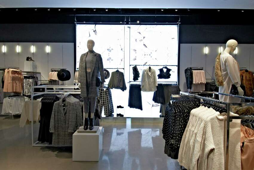 Topshop is known for being an affordable fashion retailer. (Think Zara.)