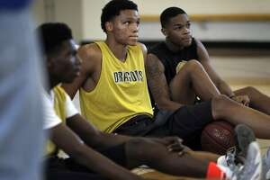 Bishop O'Dowd's Ivan Rabb has unfinished business - Photo