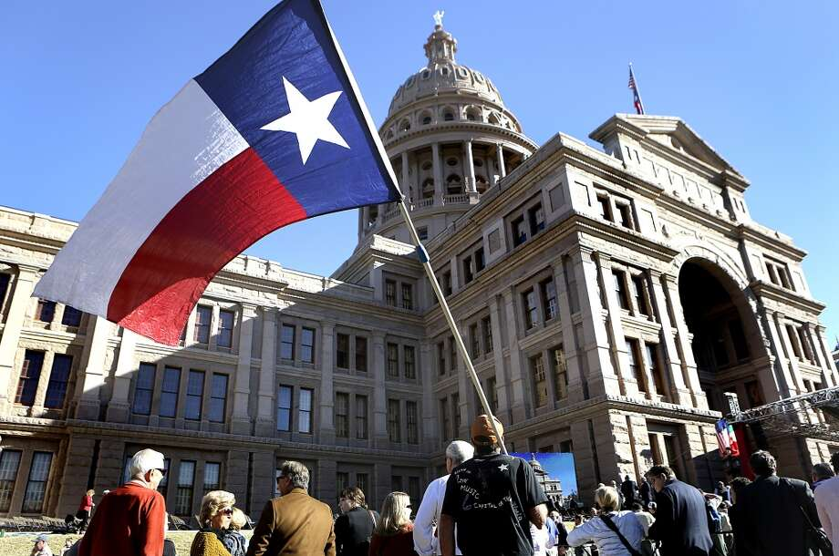 """On the Internet forum Reddit, a poster submitted an informal survey on U.S. state perceptions. See the common words people used to describe Texas, as well as the more """"interesting"""" selections.Source: Reddit Photo: San Antonio Express-News"""