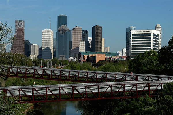 7. Houston: 3.3% LGBT population