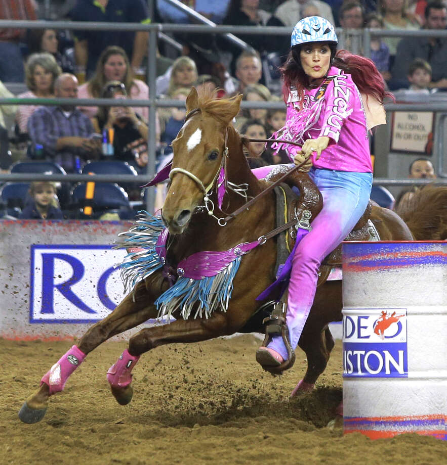 2015 Houston Livestock Show And Rodeo Houston Chronicle