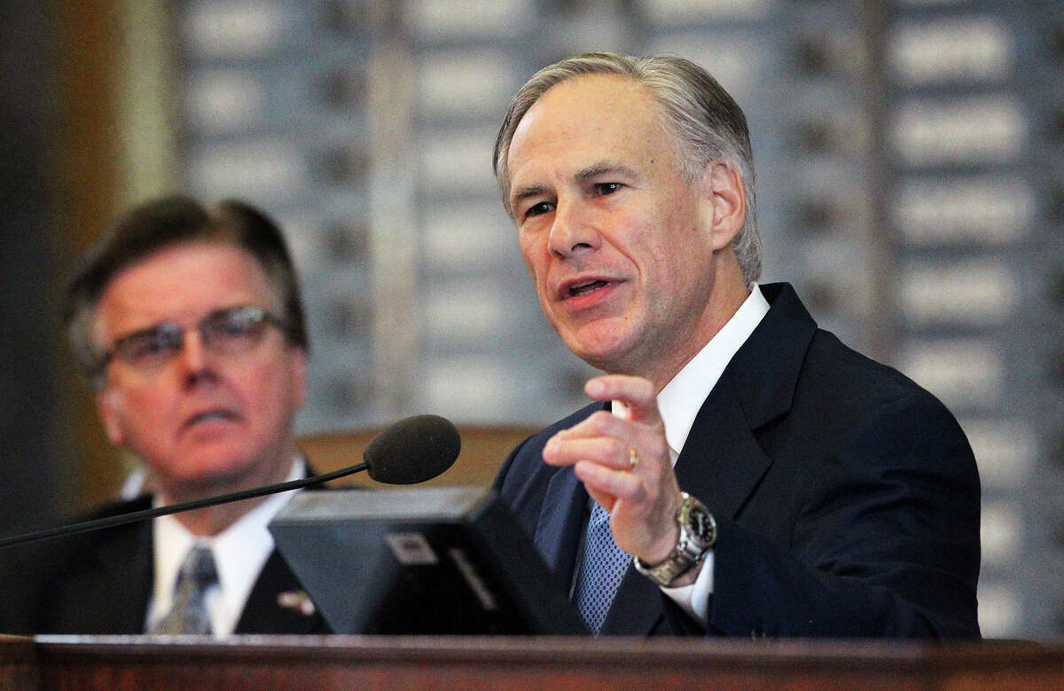 Gov. Greg Abbott has been working to build relationships with lawmakers. He now faces a test of how this has worked.