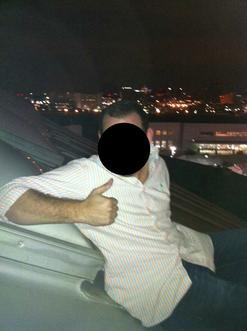 A few guys claim to have had a pretty epic (and illegal) adventure through the Astrodome. According to Imgur photo site user astrodome713, it happened back in 2012, but it wasn't until this weekend that they posted evidence of their little tour of Houston's most famous landmark. Source:Imgur user astrodome713