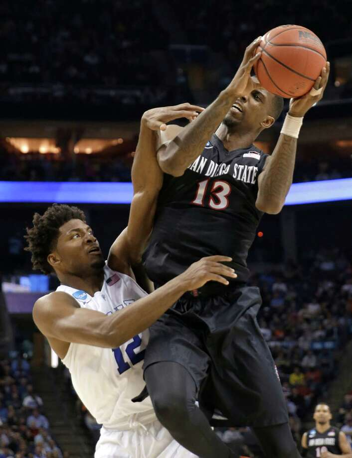 Coach K S Youngsters Are Coming Of Age Houston Chronicle