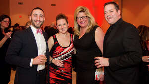 Were You Seen at the American Red Cross of Northeastern New York's annual Fire + Ice Gala at the Saratoga City Center on Saturday, March 21, 2015?