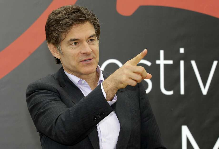 "Dr. Oz may be America's most famous doctor, but he doesn't always give advice that's FDA-approved. He's repeatedly come under fire for supporting ""miracle cures"" that have less-than-scientific backing. When called in front of a Senate hearing on consumer protection in 2014, Dr. Oz was chastised for ""melding medical advice, news, and entertainment in a way that harms consumers.""Famously, Dr. Oz has promoted green coffee extract as a weight loss marvel despite its dubious effectiveness. Learn about that and nine more popular non-FDA approved products in the following slides. Photo: Lionel Cironneau, Associated Press"