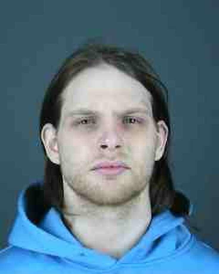 Edward Williams, 25, of Albany.