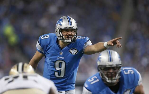 Matthew Stafford, Highland Park (2009-present)