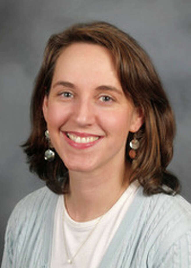 Susan Kaech, associate professor of immunobiology in the Yale University School of Medicine in New Haven, Conn. Photo: Contributed Photo / Connecticut Post Contributed