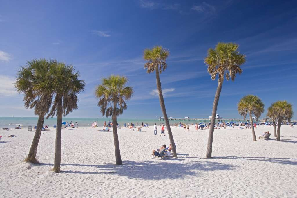 Padre Island S Malaquite Beach Named One Of The Best Beaches In