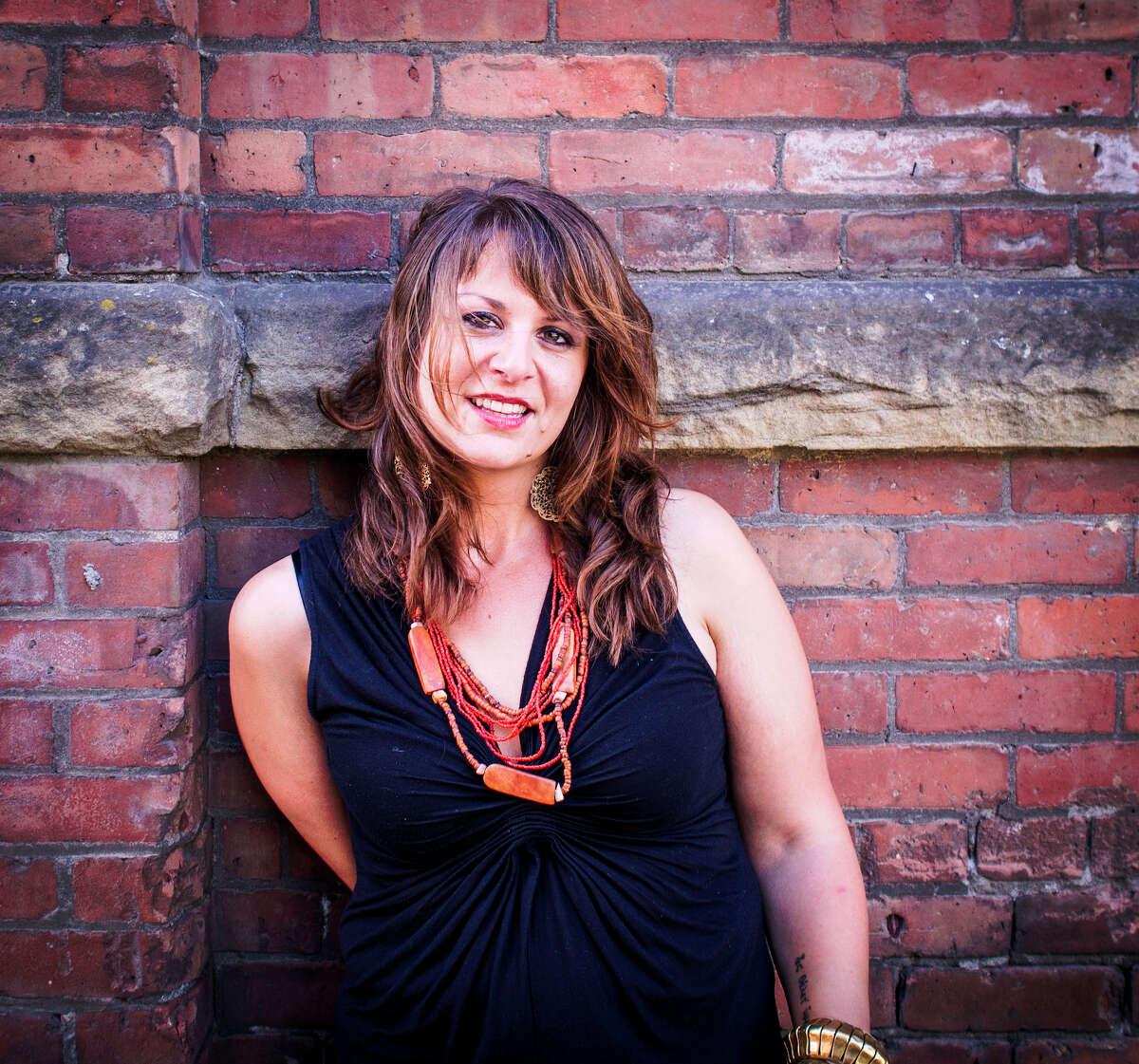Megan Kruse
