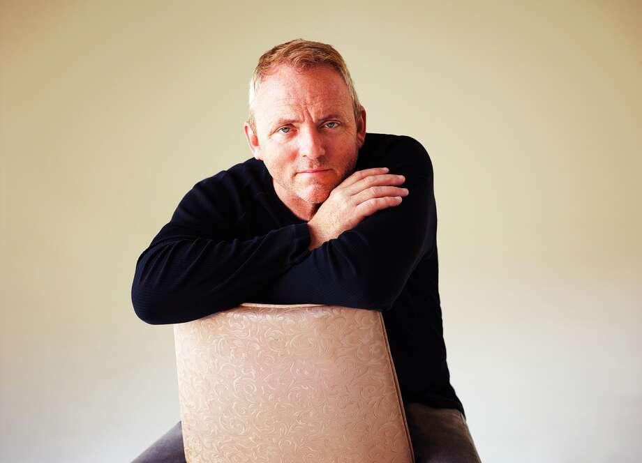 Dennis Lehane Photo: Gaby Gerster/Diogenes / ONLINE_YES
