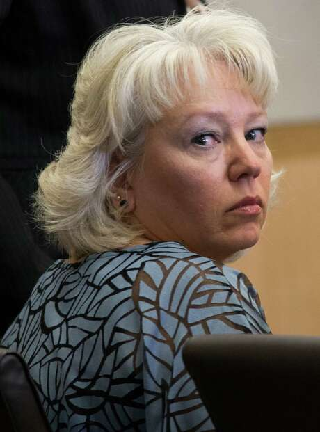 Debra Milke's 1990 murder conviction in her son's killing was overturned in 2013. Photo: Mark Henle /Associated Press / Pool The Arizona Republic