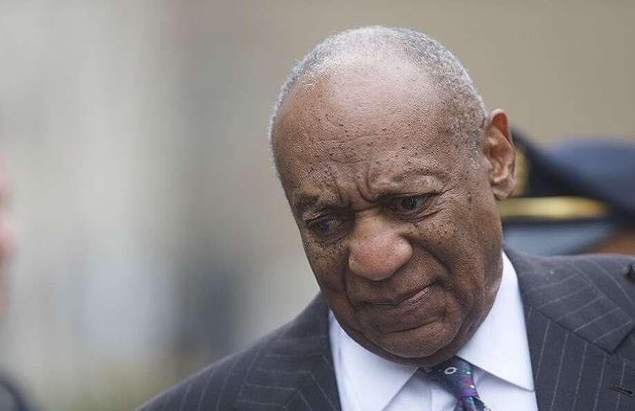 49cb54a6 Bill Cosby Rape Accuser's Defamation Lawsuit Struck Down - San ...