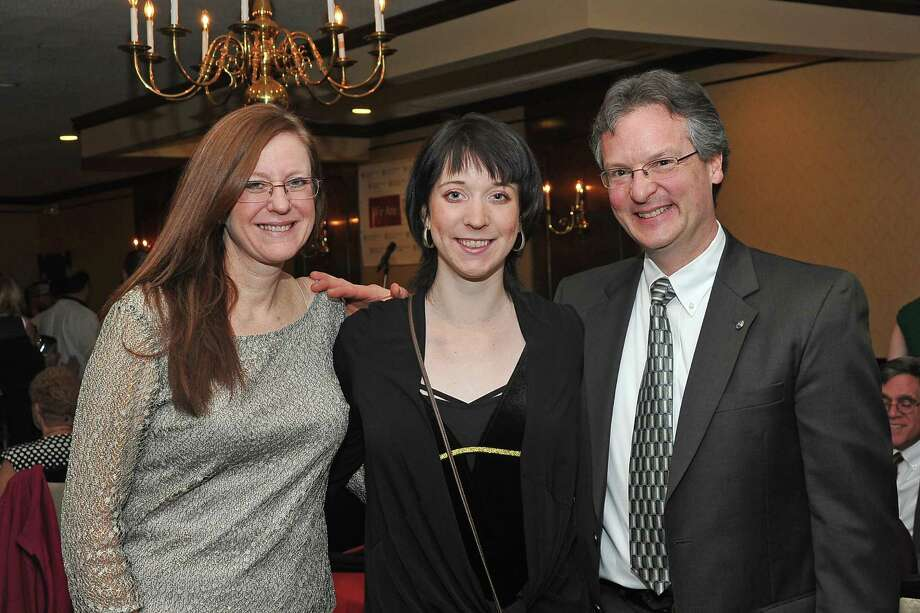 Were you Seen at the 22nd Annual 'Cuisine Magic' Culinary Grand Tasting Event at The Century House in Latham on Sunday, March 22, 2015? The event is a fundraiser for the Eddy Visiting Nurse Association. Photo: Eddy Visiting Nurse Association