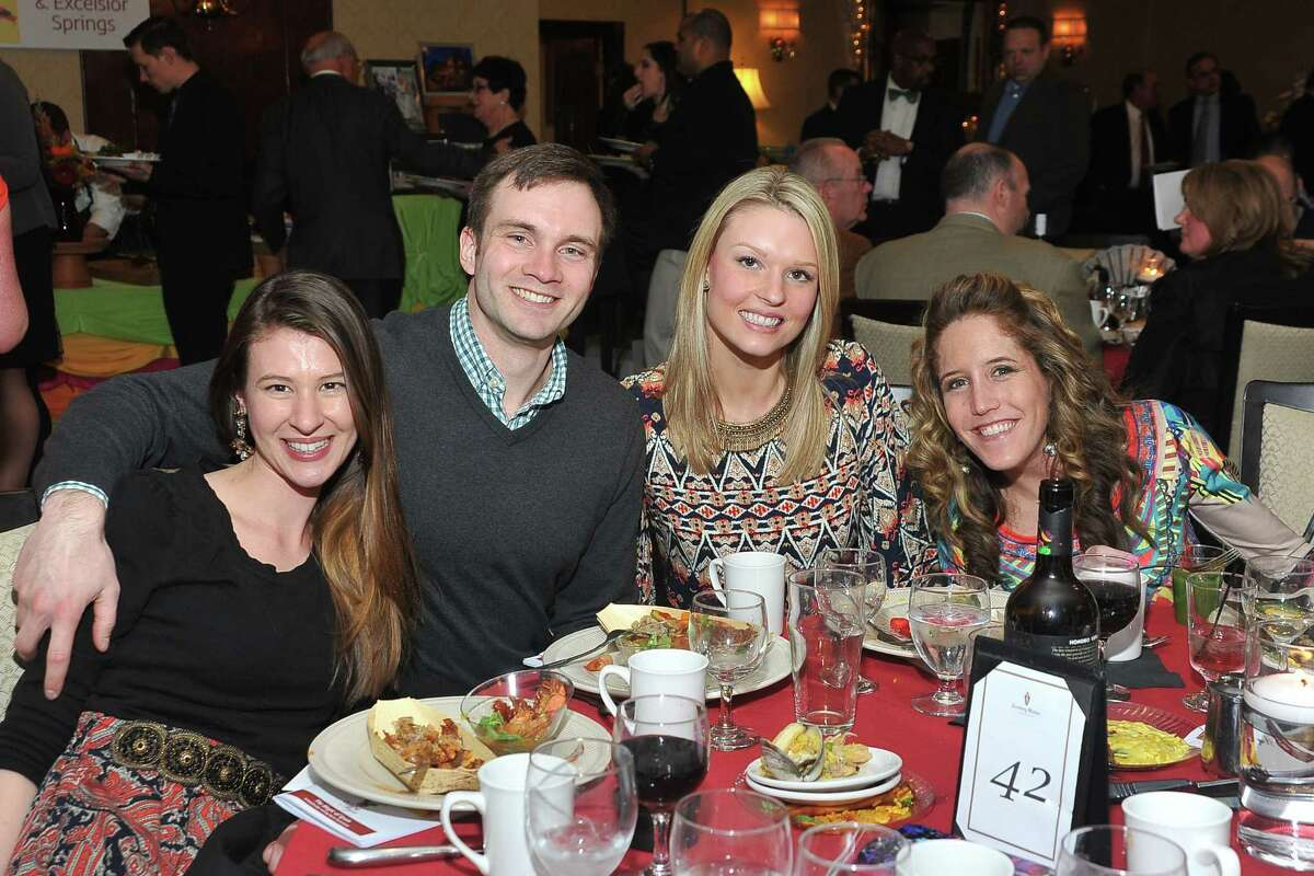 Were you Seen at the 22nd Annual 'Cuisine Magic' Culinary Grand Tasting Event at The Century House in Latham on Sunday, March 22, 2015? The event is a fundraiser for the Eddy Visiting Nurse Association.