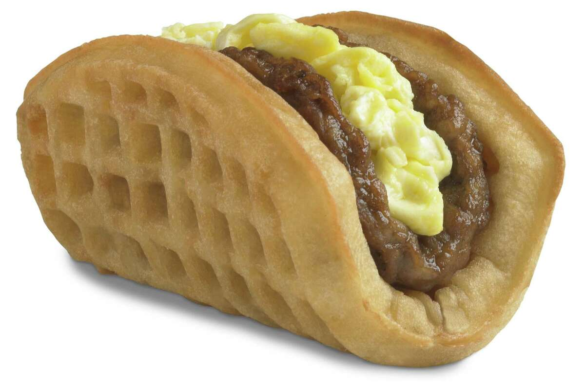 Taco Bell introduced the waffle taco in 2014. It generated lots of press but apparently not many sales. The chain announced that it is ending the waffle taco and switching to a