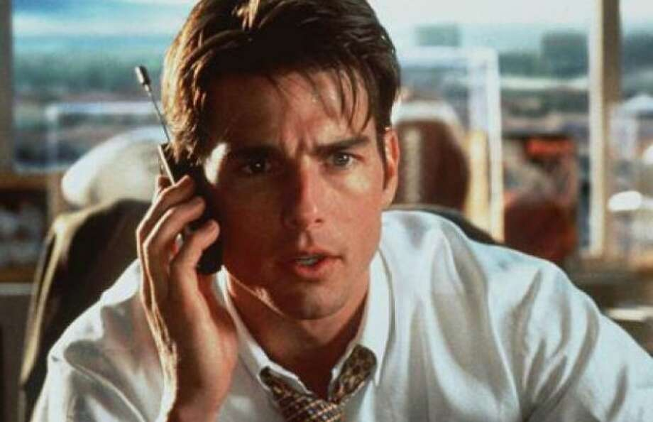 """Jerry Maguire"" Expires:Jan. 1"