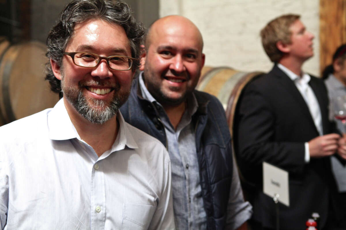 Rajat Parr is a co-founder of the wine education group, In Praise of Balance.