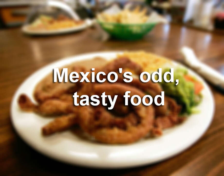 While San Antonio is arguably the cradle of Tex-Mex food, Mexican food also enjoys a prominent place in the hearts and stomachs of locals. However, there might be some dishes that could be hard to stomach for even the bravest food enthusiasts.