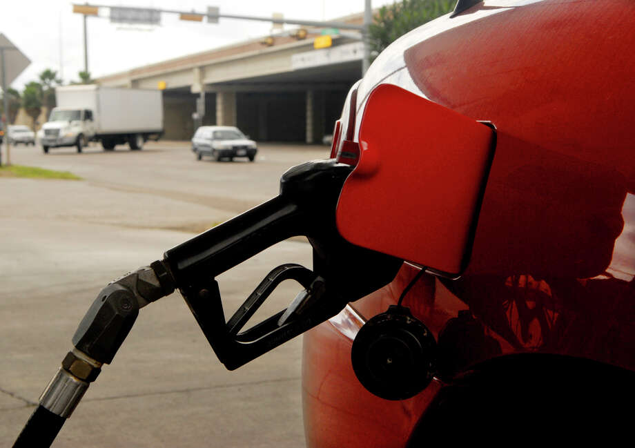 TexasGasPrices.com reported Thursday morning that there were 15 stores in Midland where the average price of regular unleaded gas was below $2.30, and two are selling gas below $2.20. The cheapest gas can be found at Sam's Club on State Highway 191 -- $2.13 a gallon, according to TexasGasPrices.com. Photo: Brad Doherty, MBR / BROWNSVILLE HERALD