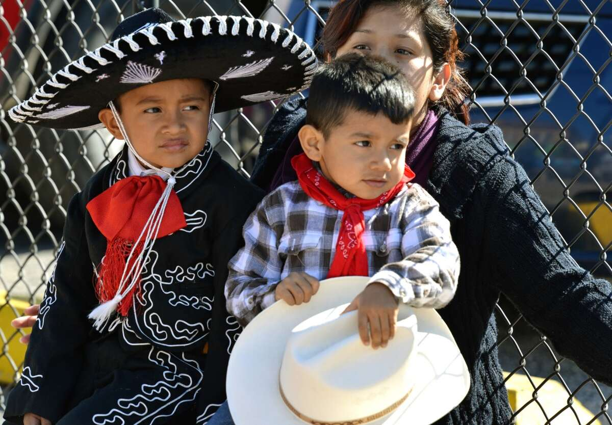 Brownsville-HarlingenPopulation: 440,498 Percent Latino: 89.05 %