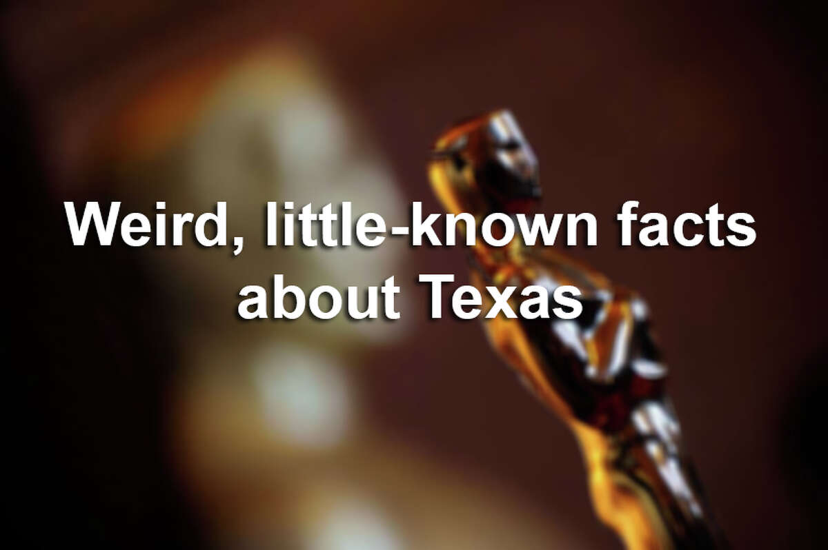 The Lone Star State is huge and is home to a lot of strange and little-known happenings. Here are 23 of them.