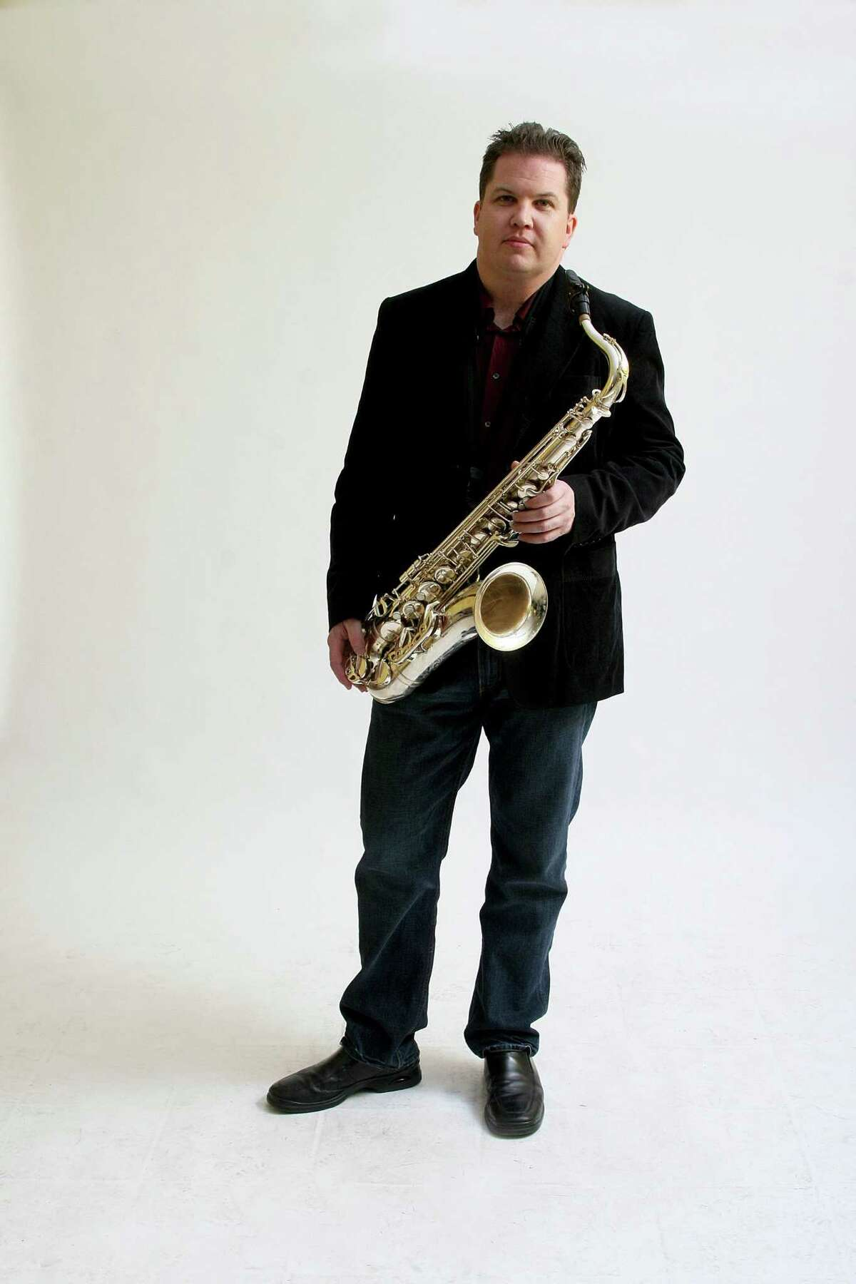 Woody Witt is in charge of booking at Cézanne, a popular spot for live jazz. Woody Witt is in charge of booking at Cézanne, a popular spot for live jazz.