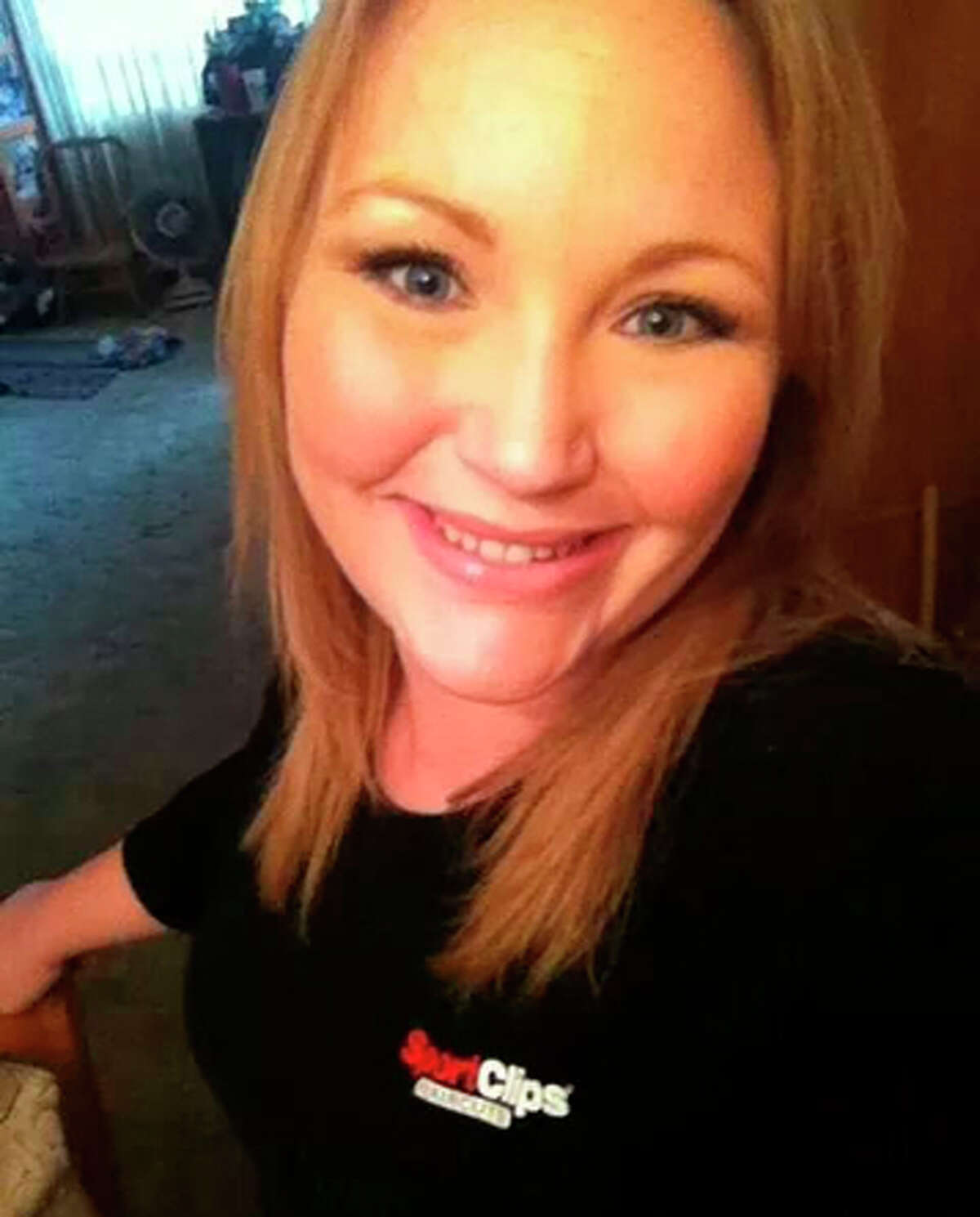 Lindsey Combs, a hairstylist who was two months pregnant, was killed Monday in a construction accident.
