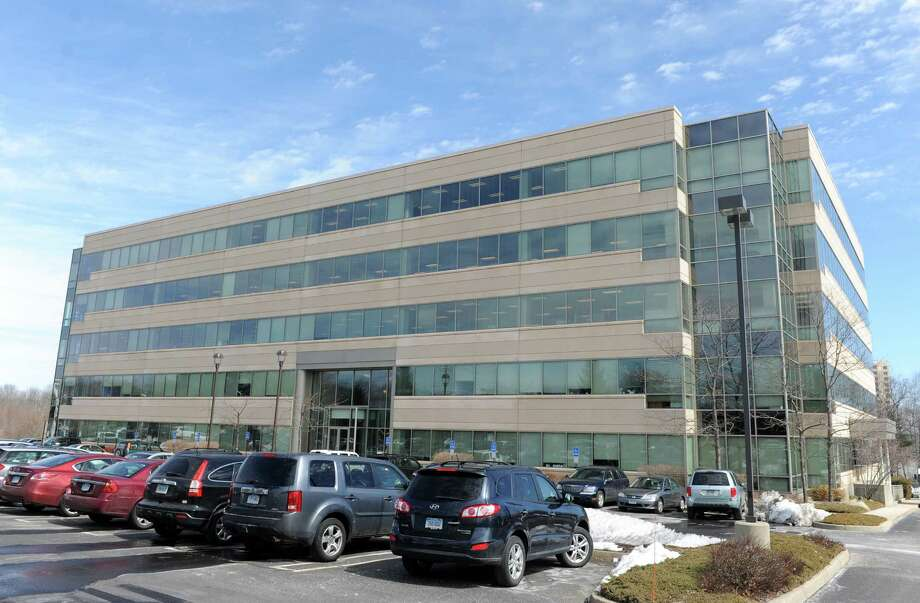 United Healthcare is moving from Trumbull to the Reservoir Corporate Center office building at 4 Research Drive in Shelton, Conn. Photo: Autumn Driscoll / Connecticut Post