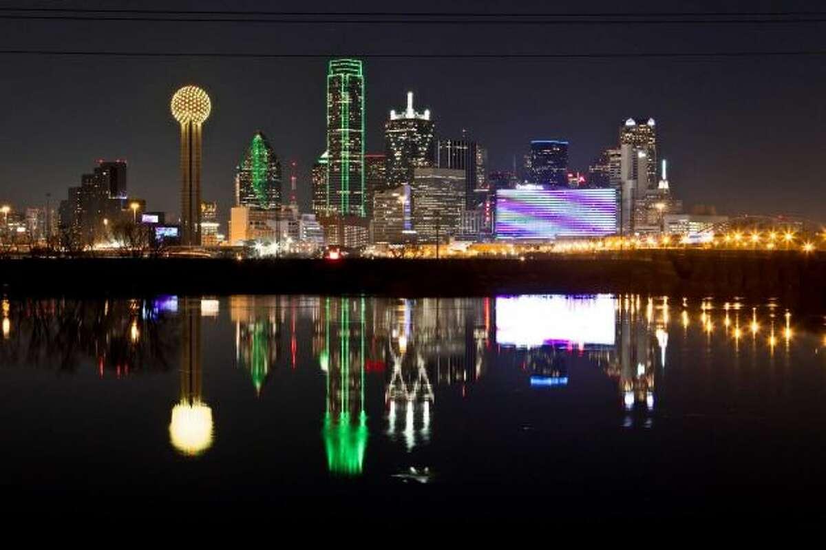 9. Dallas/Fort Worth