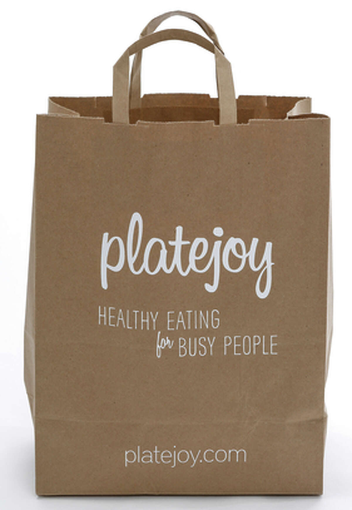 A meal kit from Platejoy.