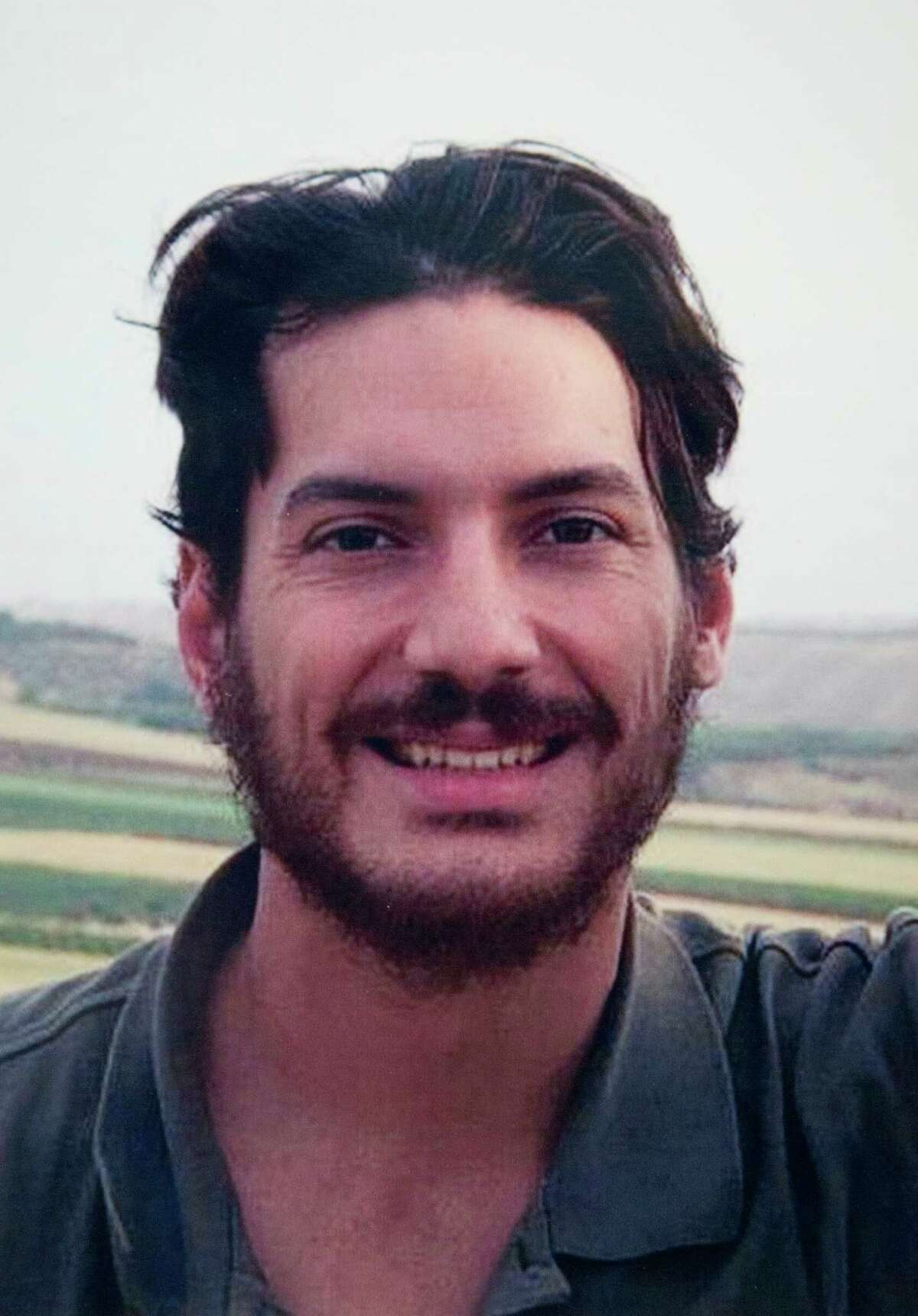 Photograph of Austin Bennett Tice provided by his family. Tice went missing in Syria while working as a freelance journalist. Tice disappearance took place in August 13, 2012. Photo Provided