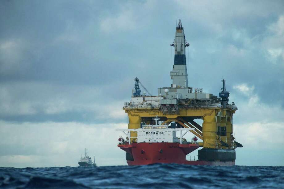 Decision On Arctic Drilling Rights Goes Shell S Way