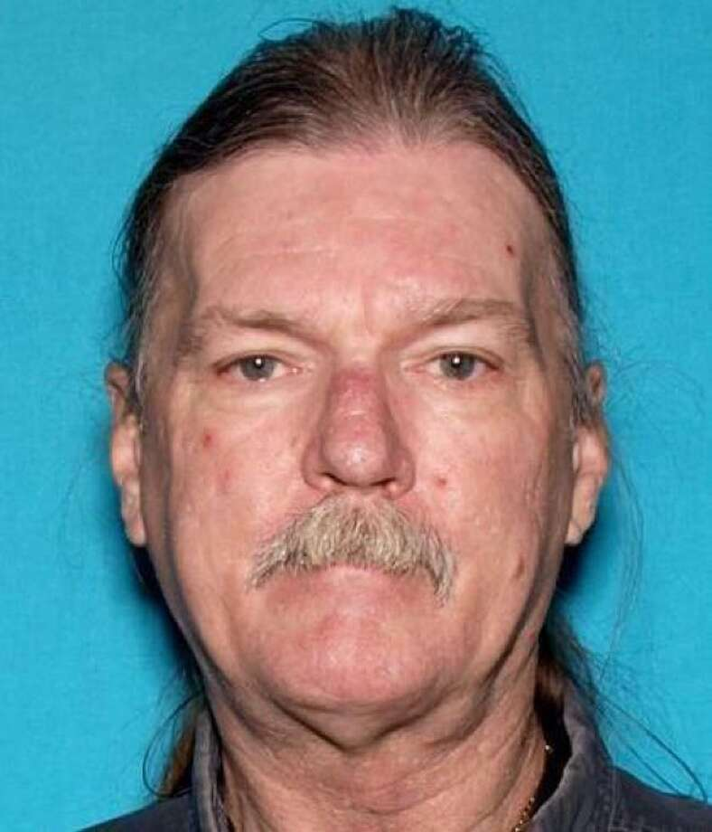 Scott Dunham, 57, suspected in the shooting death of a San Jose police officer on Tuesday. Photo: San Jose Police Department / Courtesy Of San Jose Police Depa / ONLINE_CHECK