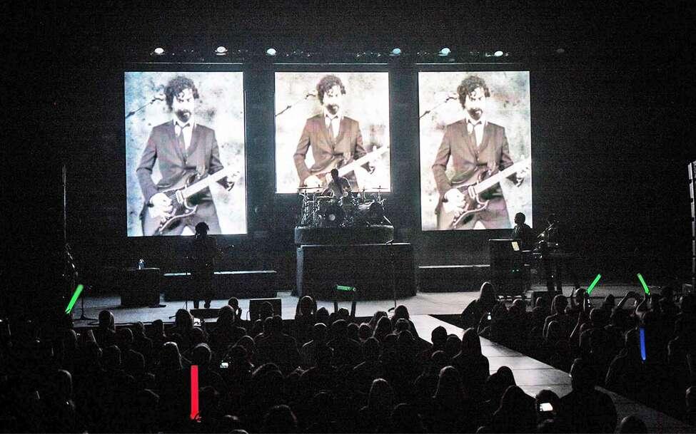 The Newsboys (photo from newsboys.com)