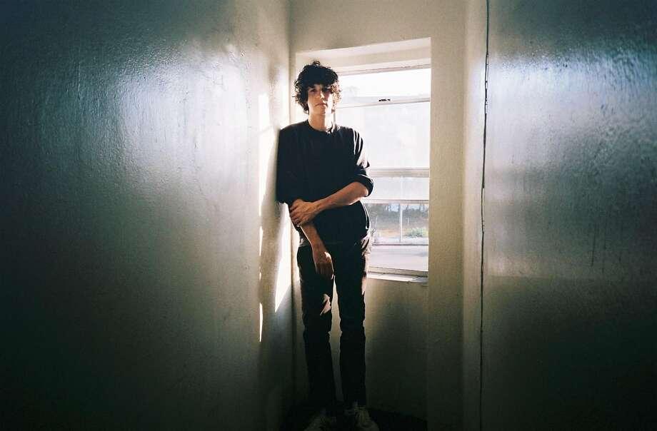 Tobias Jesso Jr. Photo: Sandy Kim