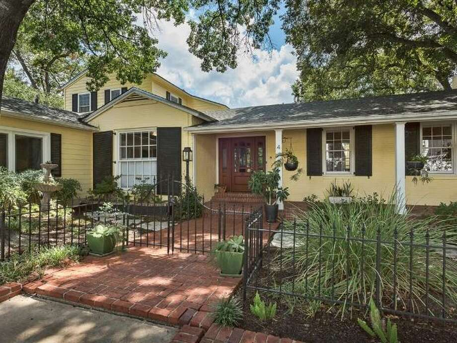 "Dixie Chicks singer Natalie Maines has sold her house in a comfortable Austin neighborhood for $1.82 million, according to media reports.  Variety reports that Maines and husband Adrian Pasdar, actor on ABC's ""Agents of SHIELD,"" sold the house — last valued at $1.5 million by the Travis County Appraisal District — sold the house in January, but reported the sale in its March 17 issue. Photo: Courtesy Of Trulia"