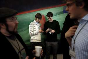 At Demo Day, Y Combinator startups prove their worth - Photo