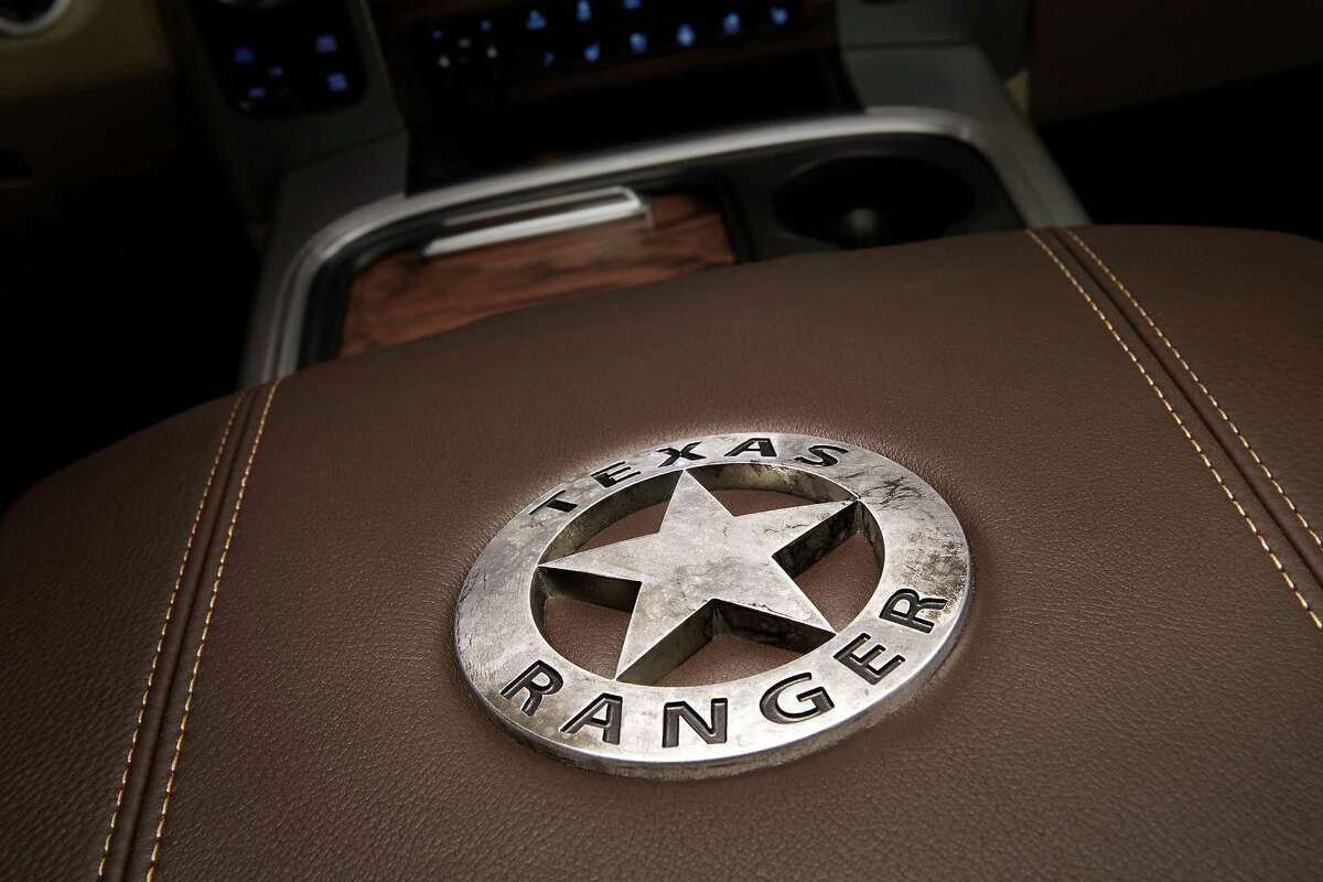 The new Ram Texas Ranger truck