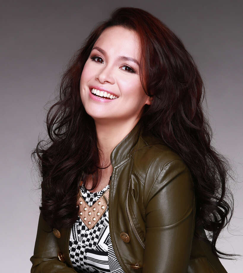 """Lea Salonga, a Filipina actress and singer who won a Tony Award in 1991 for """"Miss Saigon,"""" will perform at Feinstein's. Photo: Feinstein's At The Nikko / ONLINE_YES"""