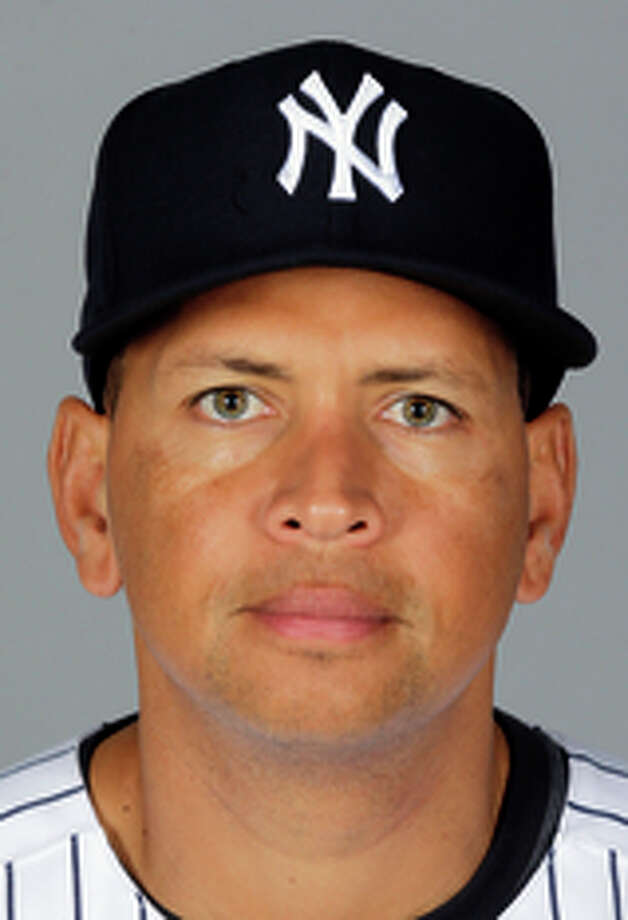 Alex Rodriguez is hitting .290 this spring. Photo: Chris O'Meara / Associated Press / MLBPV AP